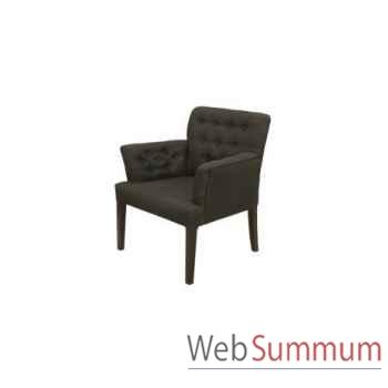Chaise excellent 68x63xh.80cm Kingsbridge -SC2005-28-65