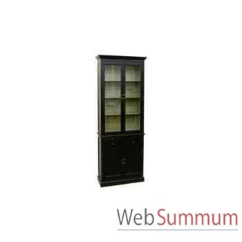 Cabinet brooklyn 2 drs 113x47xh.220 cm Kingsbridge -CA2004-42-63