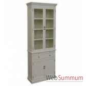 cabinet brooklyn 2drs 113x47xh220 cm kingsbridge ca2004 36 63