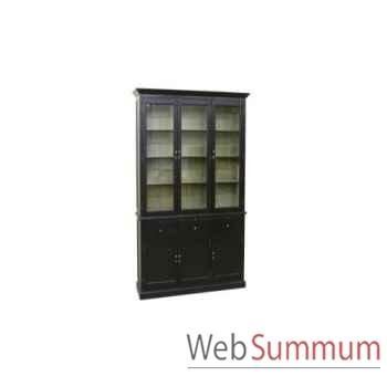 Cabinet brooklyn 3drs 170x47xh.220 cm Kingsbridge -CA2004-43-63