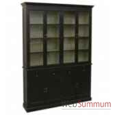 cabinet brooklyn 4drs 220x47xh220 cm kingsbridge ca2004 44 63