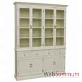cabinet brooklyn 4drs 220x47xh220 cm kingsbridge ca2004 38 63