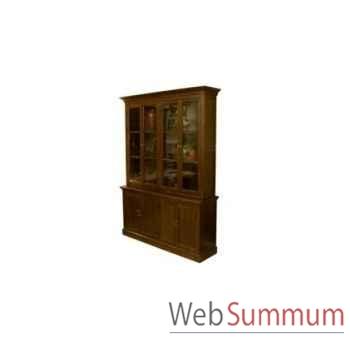 Cabinet glory 205x50xh.220cm Kingsbridge -CA2000-18-11