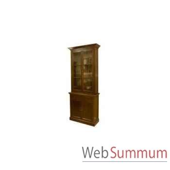 Cabinet scalietti 116x44xh.230cm Kingsbridge -CA2000-19-11