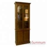 cabinet frits 110x45xh220cm kingsbridge ca2000 21 11