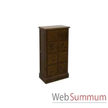 Cabinet george 74x41xh.100cm Kingsbridge -CA2001-97-12