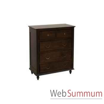 Cabinet kansas 110x55xh.93cm Kingsbridge -CA2002-80-55