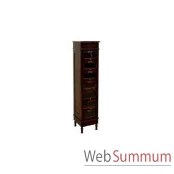 Cabinet trent 48x43xh.144cm Kingsbridge -CA2002-98-55