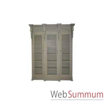 Cabinet torino 225x50xh.230cm Kingsbridge -CA2003-99-75