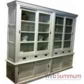 cabinet big sliding 250x50xh240cm kingsbridge ca2006 33 20