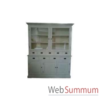 Cabinet luxor 190x53xh.230cm Kingsbridge -CA2006-34-20