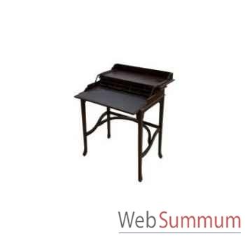 Bureau montpellier small 74x45xh.80cm Kingsbridge -SM2000-98-55