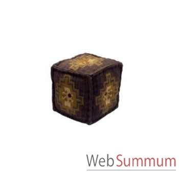 Cube 1 killim 40x40cm Kingsbridge -SM2001-06-54