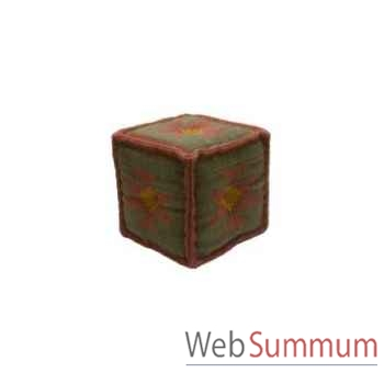 Cube 2 killim 40x40cm Kingsbridge -SM2001-07-54