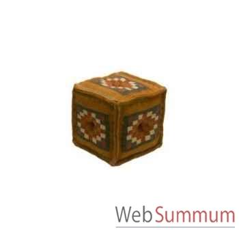 Cube 5 killim 40x40cm Kingsbridge -SM2001-10-54