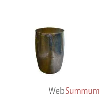 Vase tabouret florence Ø40xh.50cm Kingsbridge -SM2001-33-52