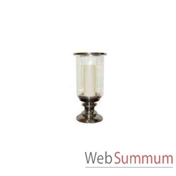 Lampe-tempête cardiff Ø18xh.41cm Kingsbridge -AC2001-59-55