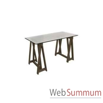 Console table river 160x45xh.80cm Kingsbridge -TA2002-00-12