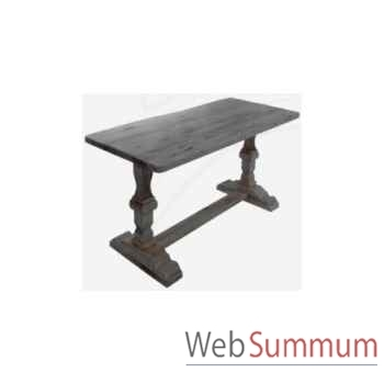 Console table rome 160x40xh.74cm Kingsbridge -TA2003-74-75