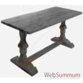table a dinner rome 240x100xh78 cm kingsbridge ta2003 72 75