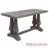 table a dinner rome 180x100xh78cm kingsbridge ta2004 27 75
