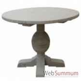 table a dinner naples round o120xh78cm kingsbridge ta2004 31 75