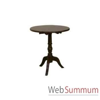 Table tilttop Ø75x75xh.74 cm Kingsbridge -TA2000-44-11