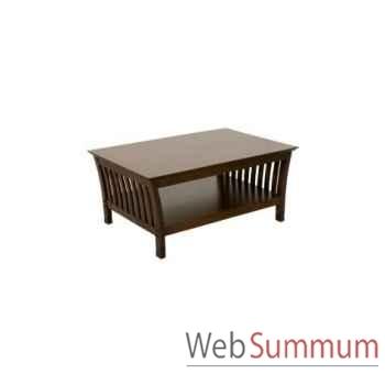 Drop leaf table Ø70x75xh.70cm Kingsbridge -TA2002-90-55