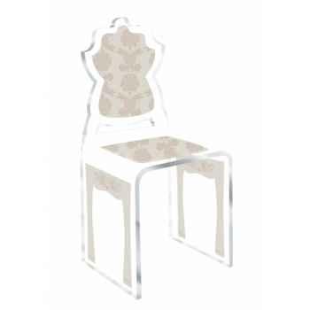 Chaises byzance sofoz -CH-BYZ
