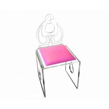 Chaise birmani sofoz -CH-BIR