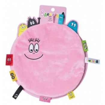 Grand doudou barbapapa Jemini -21858
