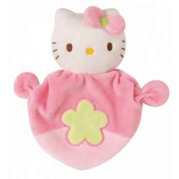 Mini doudou hello kitty Jemini -21673
