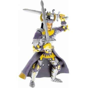 Figurine Volgrun le chevalier blanc-61500