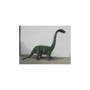 Peluche Brontosaure 200cm Anima 5108