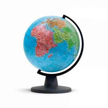 Globe lumineux continenti 25 continents 25 cm (diamètre) Sicjeg