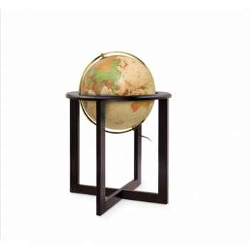 Globe lumineux cross antique antique 50 cm (diamètre) Sicjeg