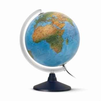 Globe lumineux elite 25 double cartographie 25 cm (diamètre) Sicjeg