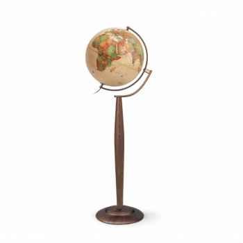 Globe lumineux sylvia antique antique 37 cm (diamètre) Sicjeg