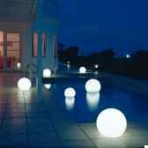 lampe ronde granite flottante moonlight mslmbgmsl3500152