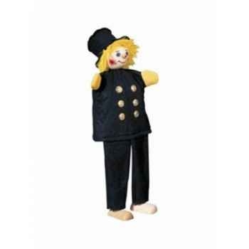 Marionnette Kersa - Nain - 60710
