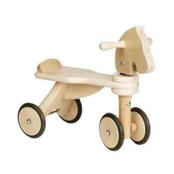 Troteur Bois Jasper Toys cheval -5049204