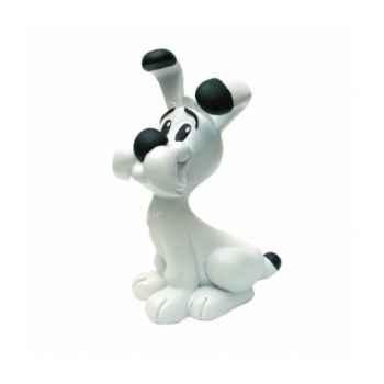 Figurine tirelire Idefix-80019