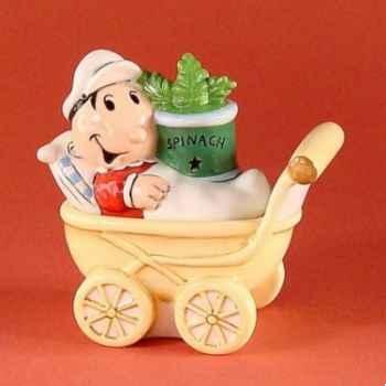 Figurine Mimosas -POPEYE 15131