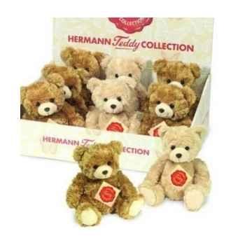 Peluche Ours Teddy-Hermann 91122