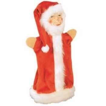 Marionnette Père Noël kersa -30530