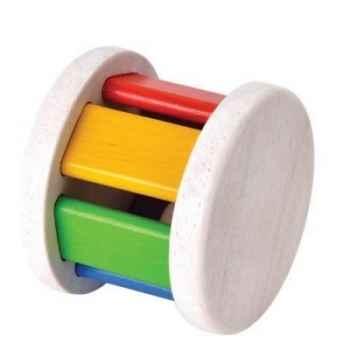 Rouleur jouet en bois plantoys 5220