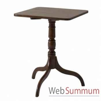 Eichholtz table idaho chêne -tbl06445