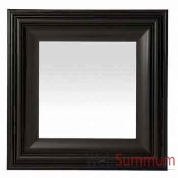 Eichholtz miroir rochester noir -mir06434