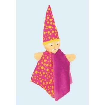 Marionnette kersa kalli zauberer 14180