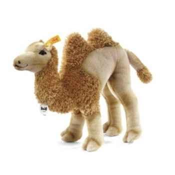 Peluche steiff chameau-pantin hucky, beige -104169